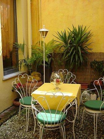 Foto del ristorante Il ReBacco