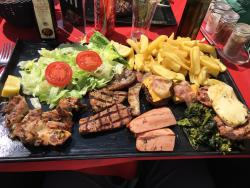 Foto del ristorante OX pub, grill and pizza