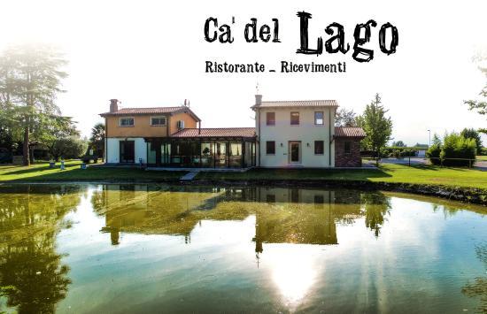 Foto del ristorante Cà del lago