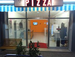 Foto del ristorante Ok Pizza