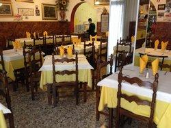 Foto del ristorante Pizzeria Italia
