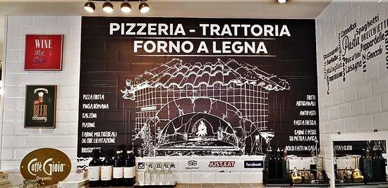 Foto del ristorante Pizza Più Ostia