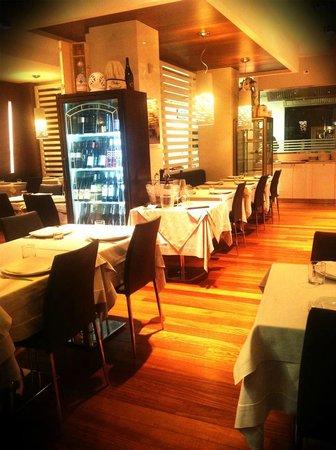 Foto del ristorante Pizzeria Santa Caterina