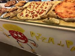 Foto del ristorante Pizza Pazza