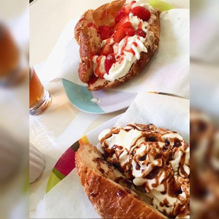 Foto del ristorante Los Cornettos Cafe