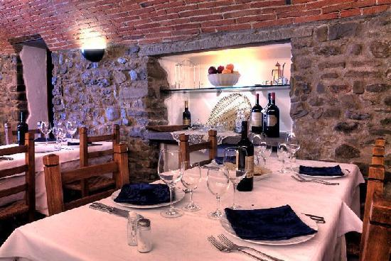Antica Trattoria Al Principe, Arezzo
