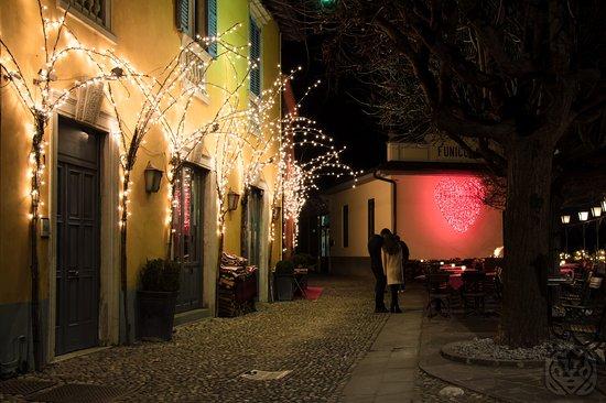 Foto del ristorante Baretto di San Vigilio