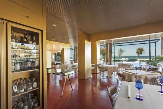 Foto del ristorante Madonnina del Pescatore