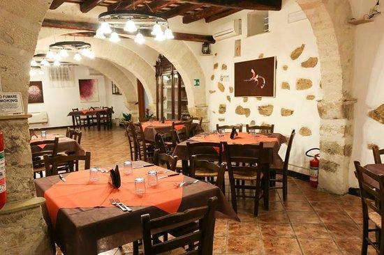 Foto del ristorante Baglio Elena