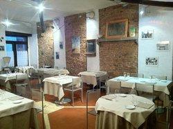Foto del ristorante Porri One