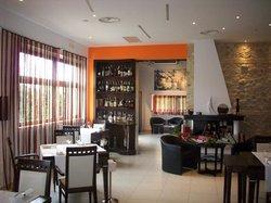 Foto del ristorante Antonio Abbruzzino