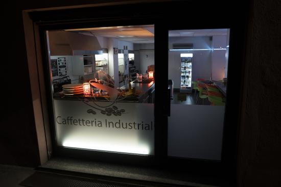 Foto del ristorante Caffetteria Industrial