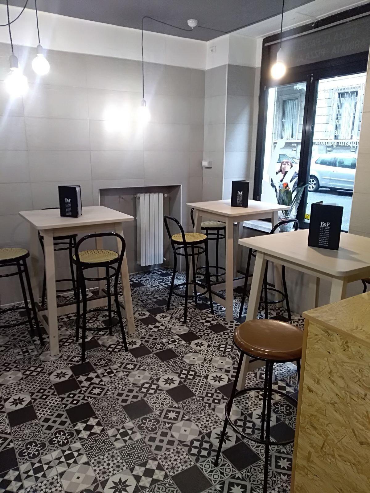 Pizzeria Da Andrea, Torino