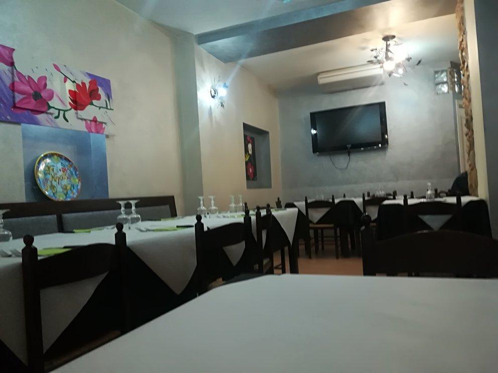 Pizzeria Naos, Gallico