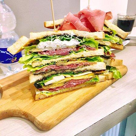 Foto del ristorante Accademia Del Panino