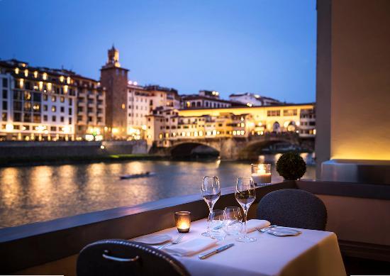 Foto del ristorante Borgo San Jacopo