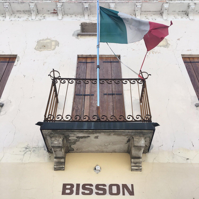 Osteria Da Bisson, Vicenza