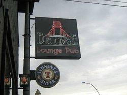 Foto del ristorante Bridge Lounge Pub