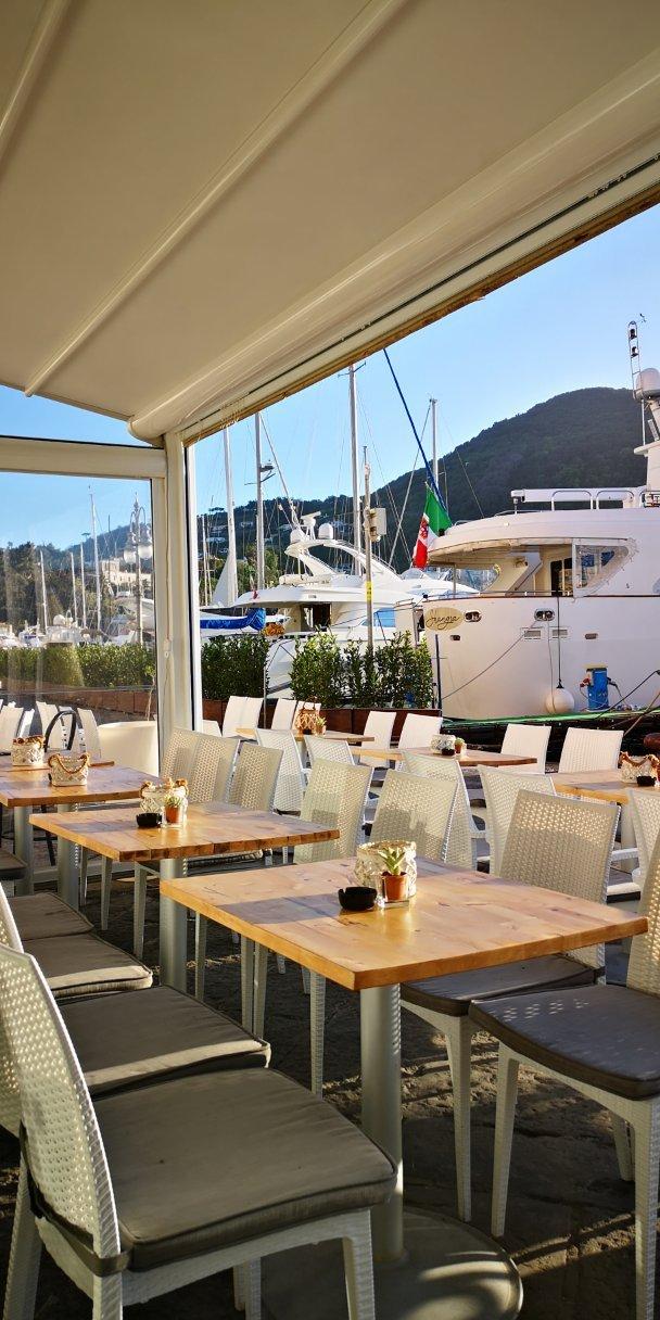 Drink't & Drank't, Ischia Porto