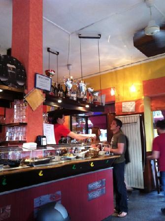 Caffè Rossini, Torino