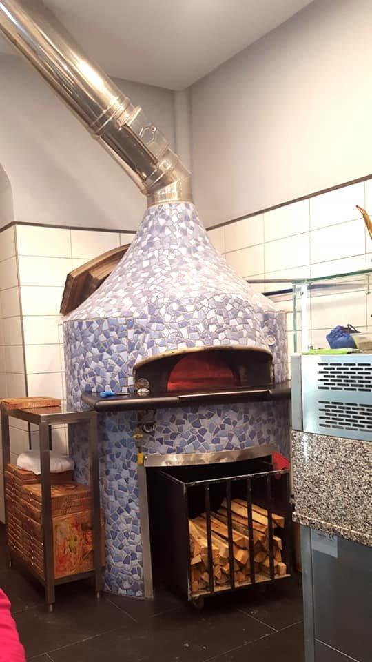 Pizzeria Da Mimi, Napoli