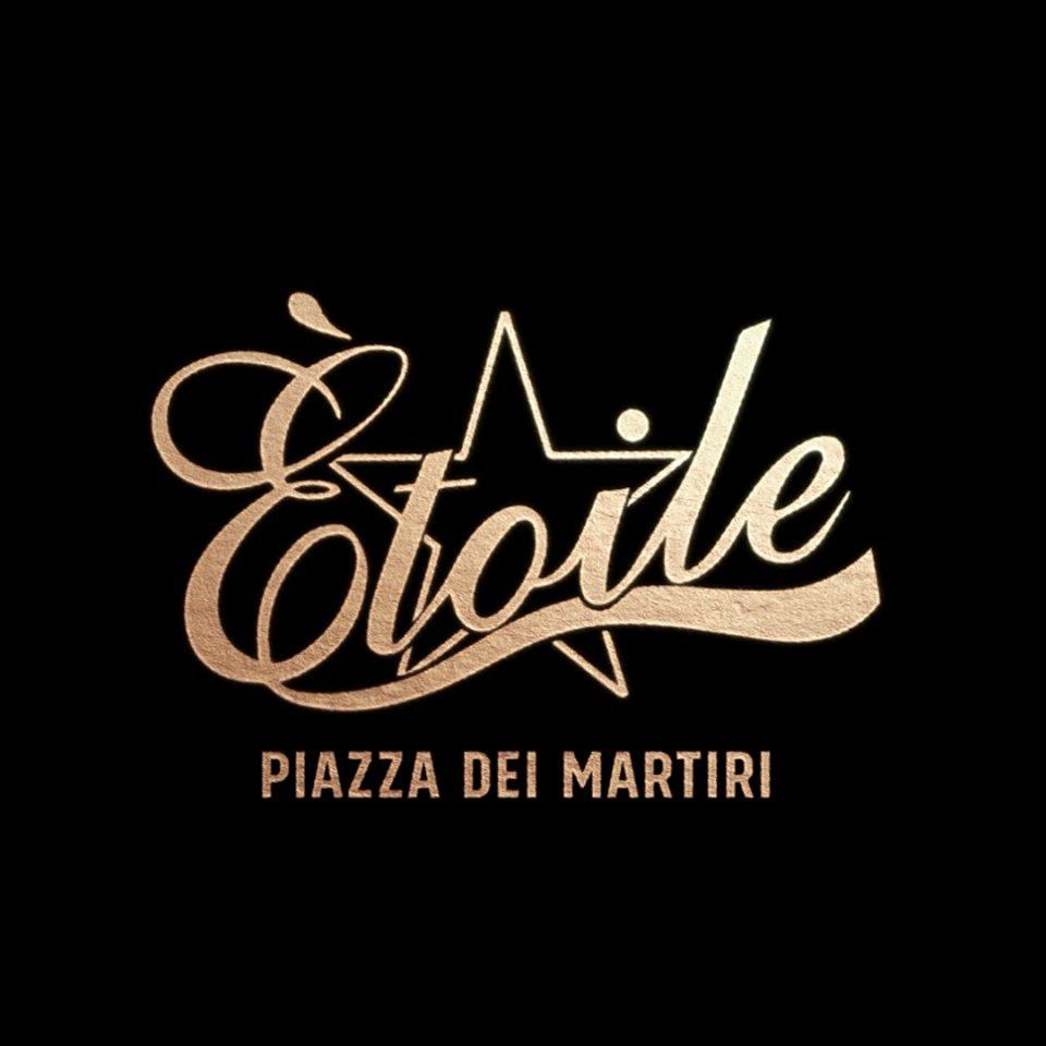 Caffetteria Etoile - Piazza Dei Martiri, Napoli