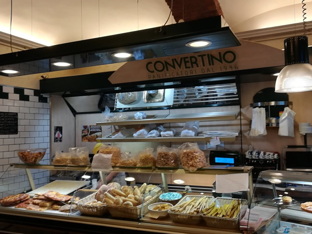Panificio Convertino, Torino