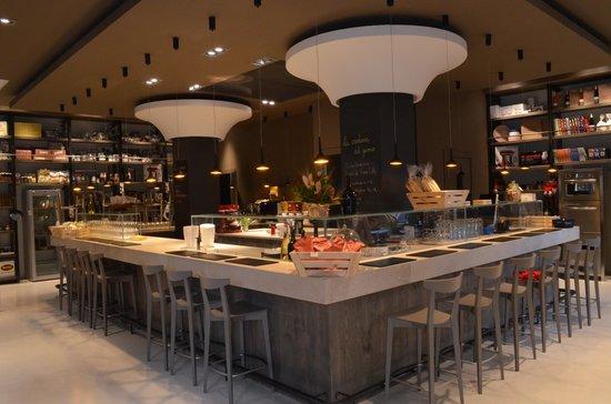 Foto del ristorante CUCINA.eat
