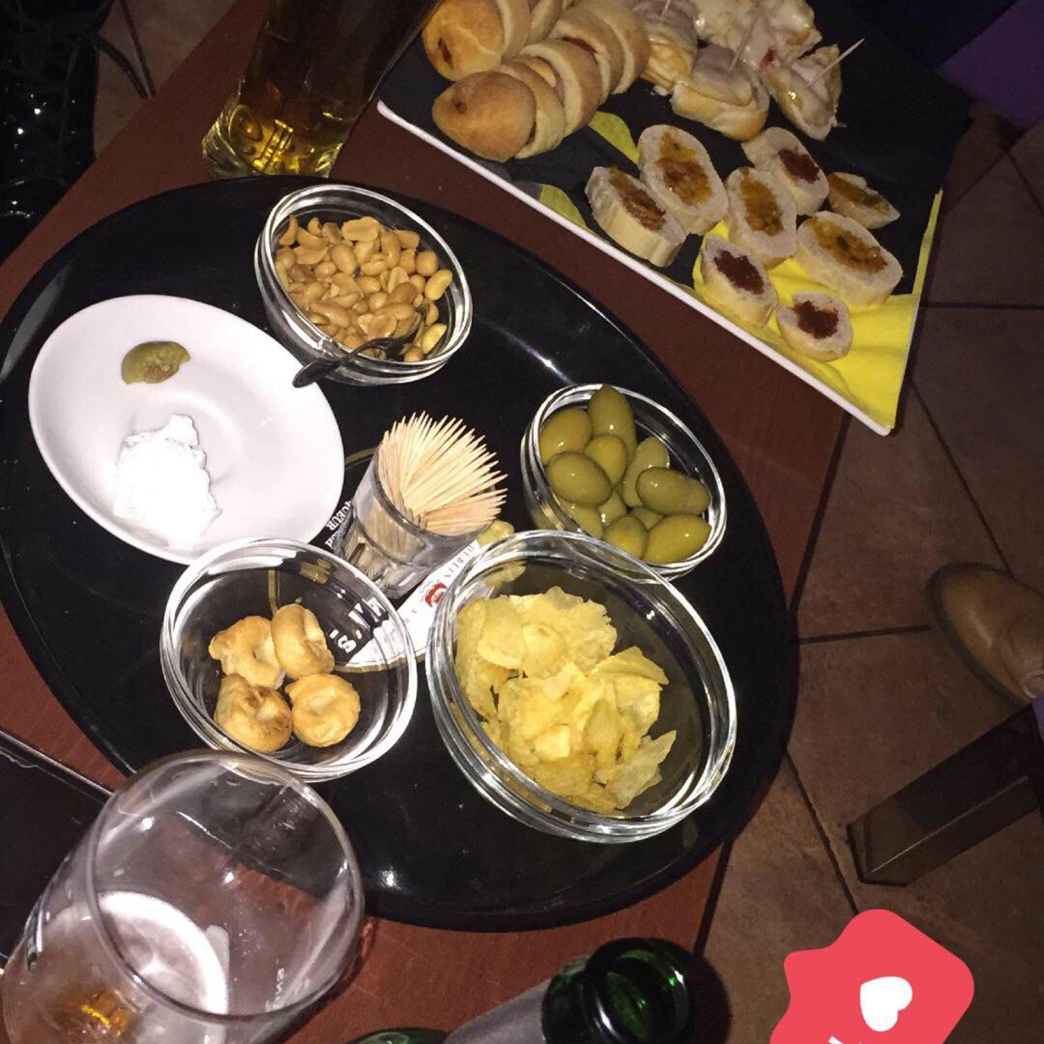 Bar Cuba Libre, Catanzaro