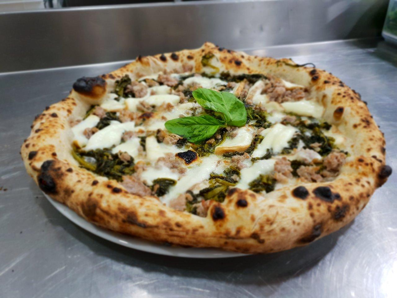 Il Testone Pizza Store, Avellino