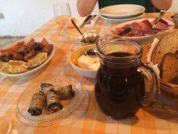 Foto del ristorante Agriturismo Donnolu