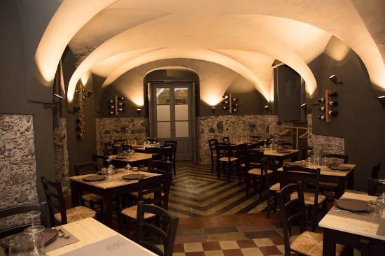 Foto del ristorante Canni & Pisci-Meat & Fish