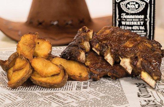Foto del ristorante BIF - Hamburger Gourmet