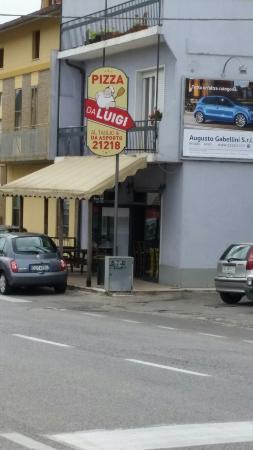 Foto del ristorante PANDOS PIZZA