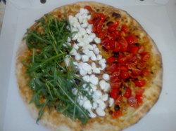 Foto del ristorante PIZZA ITALIA