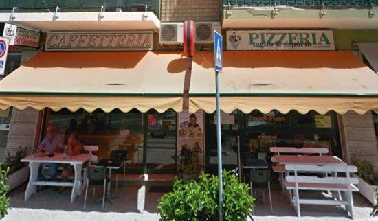 Foto del ristorante PIZZERIA DEL GHIOTTONE