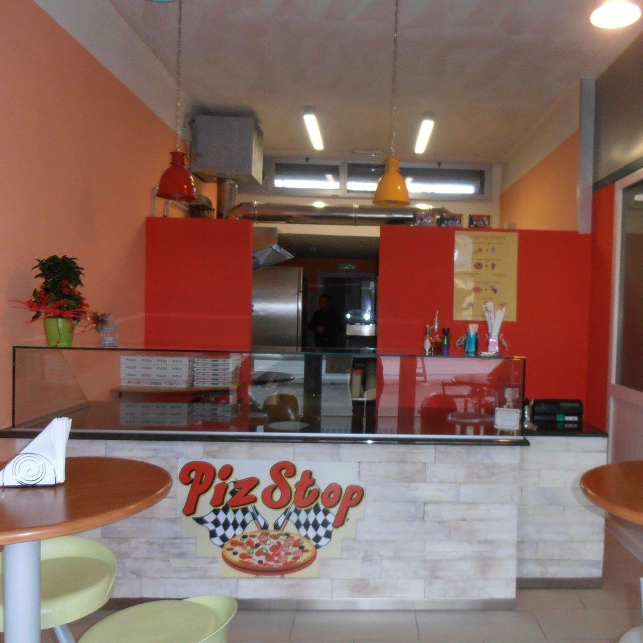 Piz Stop, Città di Castello