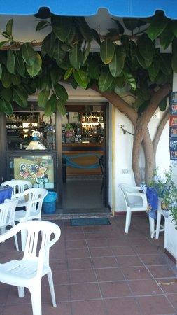 Caffe Le Vele a Siniscola - Menù, prezzi, recensioni del ristorante