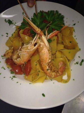 Foto del ristorante BASTA POCO
