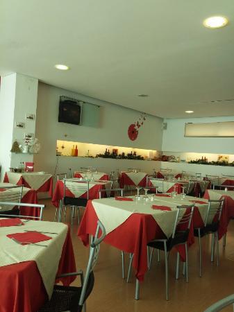 Foto del ristorante AL POMODORO