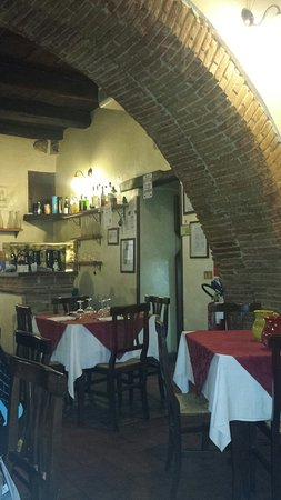 Foto del ristorante Da Antonietta
