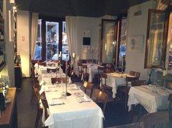 Foto del ristorante Antica Trattoria L. Sevieri