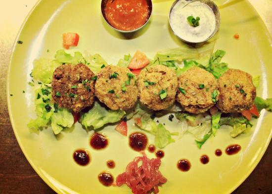 Foto del ristorante Da Bacchus