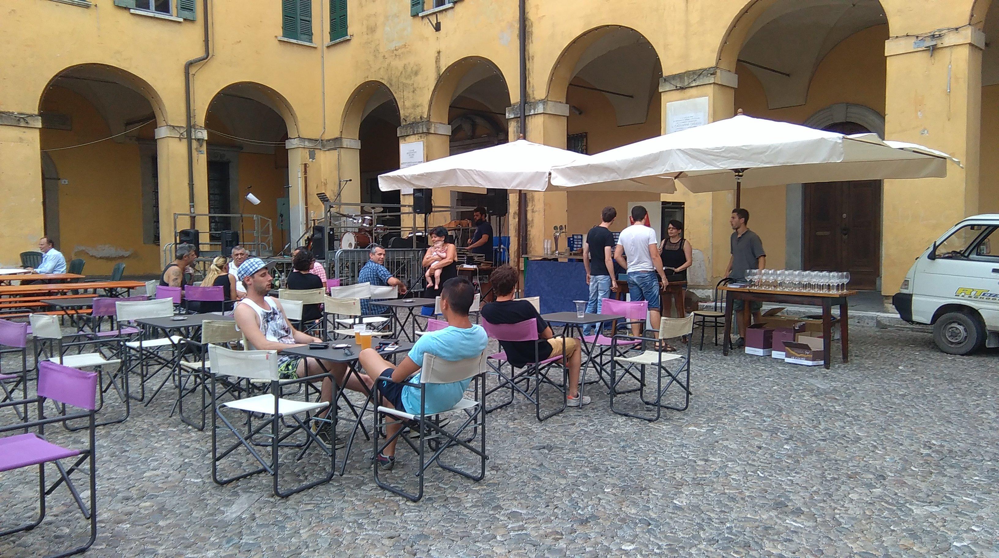 La Latteria Taverna, Castiglione Delle Stiviere