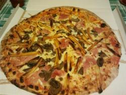 Foto del ristorante Cuor Di Pizza