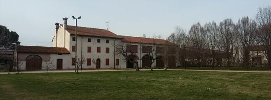 Agriturismo Cascina Mattarello, Camisano Vicentino