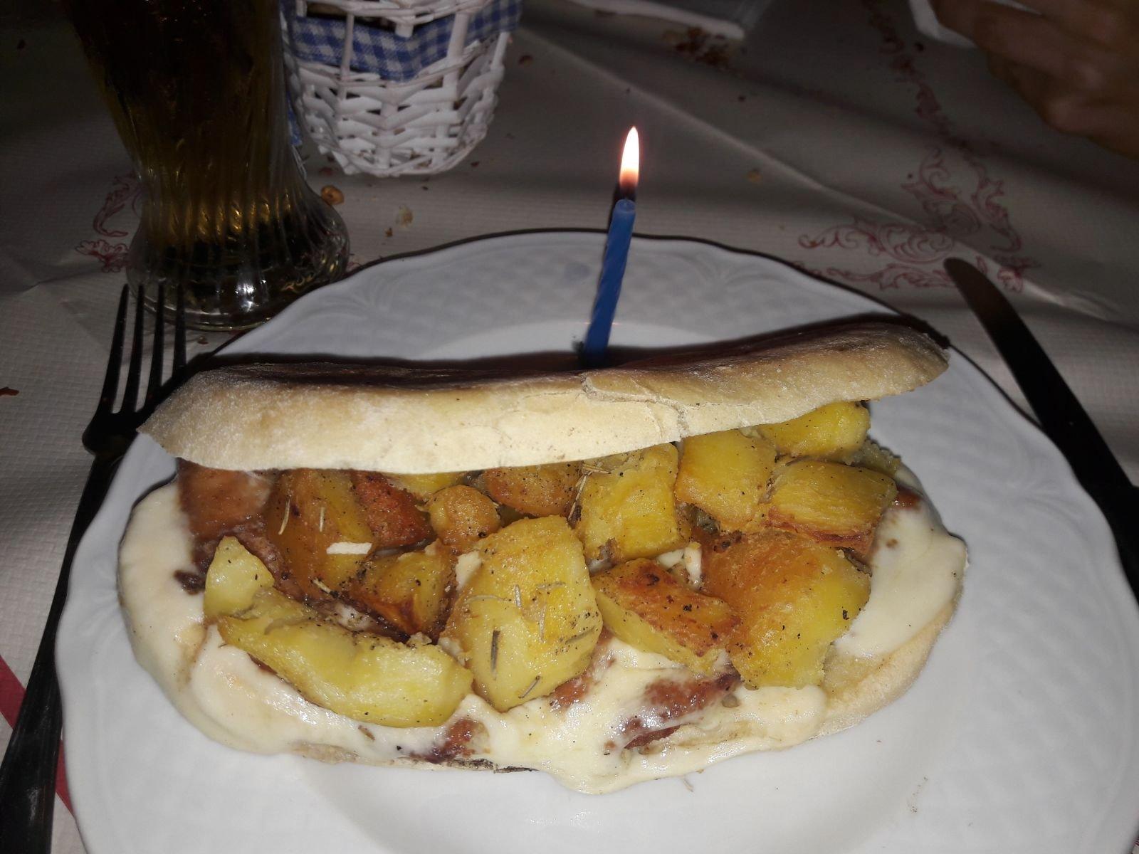 Cucina Della Mamma Nocera Inferiore don panino carlos a nocera superiore - menù, prezzi