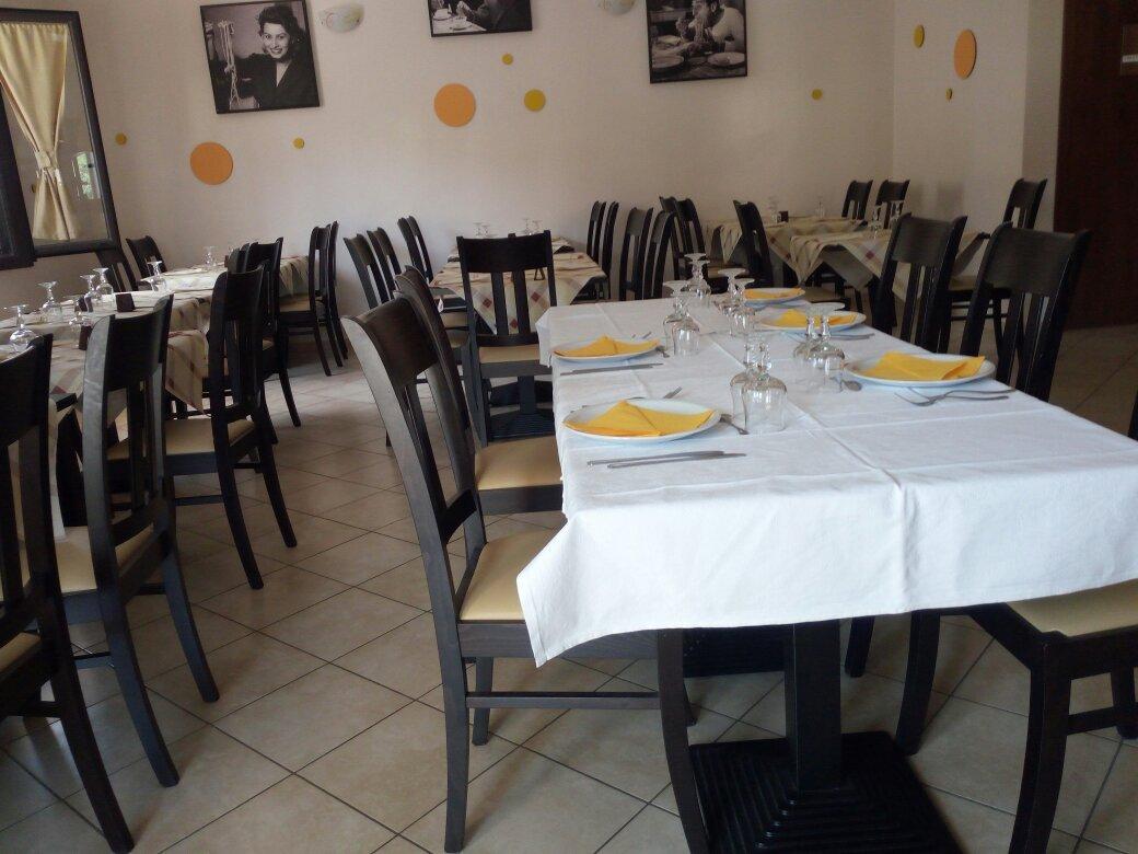 Pizzeria Da Nino, Melito di Porto Salvo