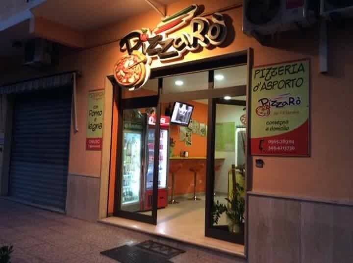 Pizzaró Dei F.lli Nucera, Melito di Porto Salvo
