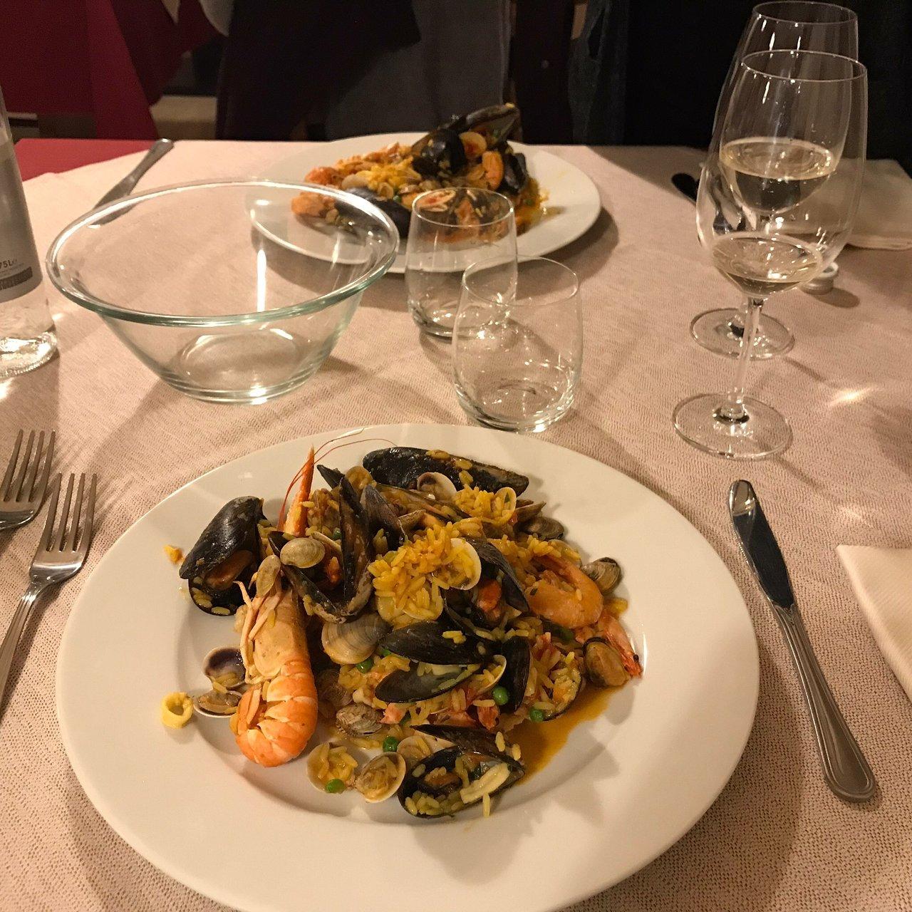 Alla Vecchia Cucina a Peseggia - Menù, prezzi, recensioni ...